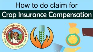 pradhan mantri crop insurance